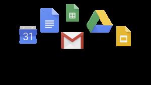 G Suite, Google Apps för företag,
